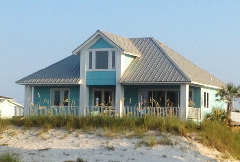 High Quality Beach House Paint Colors