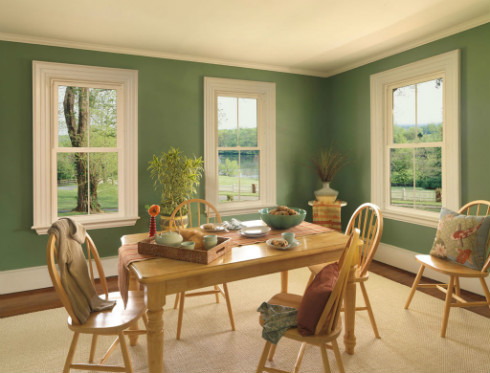 Cozy Interior Paint Colors