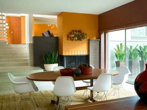 Interior House Paint Colors 2
