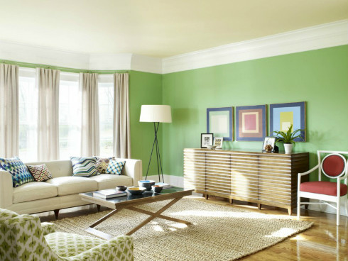 Interior House Paint Colors