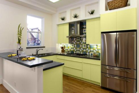 Kitchen House Paint Colors