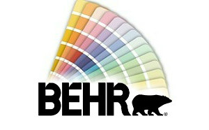 Behr House Paint Colors Logo