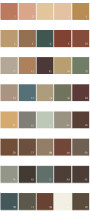 Behr House Paint Colors - Palette 09