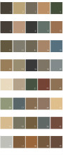 Behr House Paint Colors - Palette 10