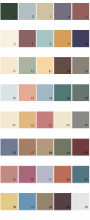 Behr House Paint Colors - Palette 14