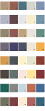 Behr House Paint Colors - Palette 22