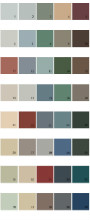 Behr House Paint Colors - Palette 24
