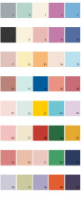 Behr House Paint Colors - Palette 26