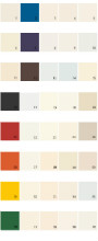 Behr House Paint Colors - Palette 32