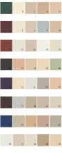 Behr House Paint Colors - Palette 34