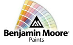 Benjamin Moore House Paint Colors Logo