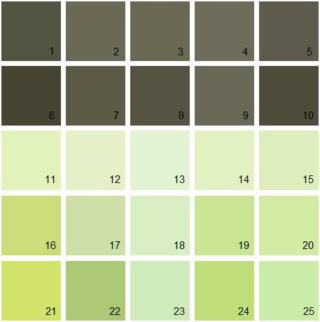 benjamin moore paint colors green palette 06 house paint colors. Black Bedroom Furniture Sets. Home Design Ideas