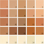 Benjamin Moore Orange House Paint Colors - Palette 10
