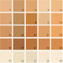 Benjamin Moore Orange House Paint Colors - Palette 12