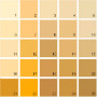Benjamin Moore Orange House Paint Colors - Palette 14