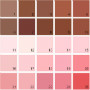 Benjamin Moore Red House Paint Colors - Palette 07