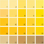 Benjamin Moore Yellow House Paint Colors - Palette 10