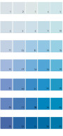 Pittsburgh Paints House Paint Colors - Palette 10