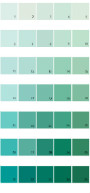 Pittsburgh Paints House Paint Colors - Palette 12