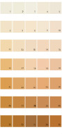 Pittsburgh Paints House Paint Colors - Palette 15