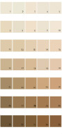 Pittsburgh Paints House Paint Colors - Palette 26