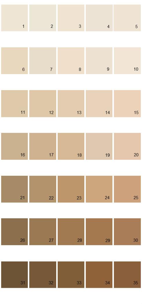 almond color paintPittsburgh Paint Colors  Palette 26  House Paint Colors