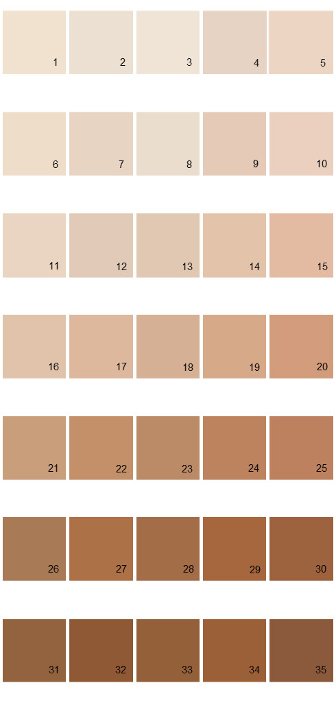 Pittsburgh Paints House Paint Colors - Palette 27