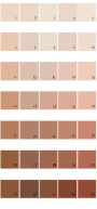 Pittsburgh Paints House Paint Colors - Palette 28