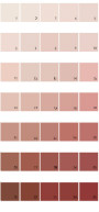 Pittsburgh Paints House Paint Colors - Palette 29