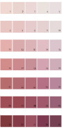 Pittsburgh Paints House Paint Colors - Palette 30
