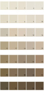 Pittsburgh Paints House Paint Colors - Palette 37