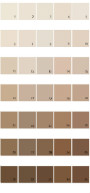 Pittsburgh Paints House Paint Colors - Palette 38
