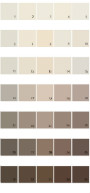 Pittsburgh Paints House Paint Colors - Palette 49