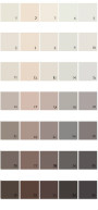 Pittsburgh Paints House Paint Colors - Palette 50