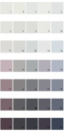 Pittsburgh Paints House Paint Colors - Palette 52