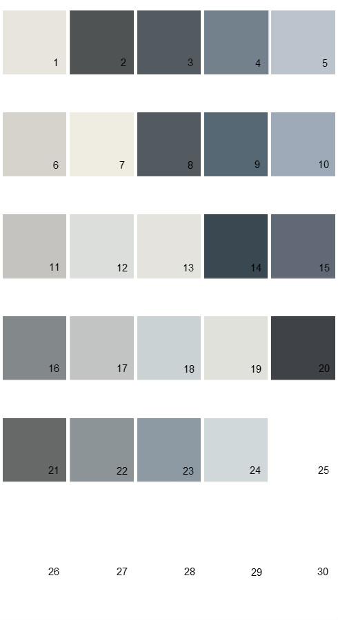 pratt and lambert paint colors calibrated palette 33 house paint. Black Bedroom Furniture Sets. Home Design Ideas