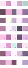 Pratt And Lambert House Paint Colors - Palette 11