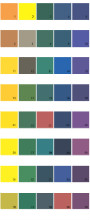 Pratt And Lambert House Paint Colors - Palette 21