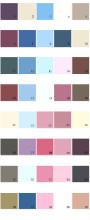 Pratt And Lambert House Paint Colors - Palette 22