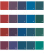 Pratt And Lambert Light House Paint Colors - Palette 01