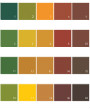 Pratt And Lambert Light House Paint Colors - Palette 02