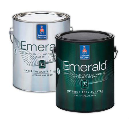 Sherwin Williams Paint Colors - Lines of Paint