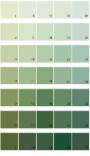 Sherwin Williams Color Options House Paint Colors - Palette 05