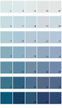 Sherwin Williams Color Options House Paint Colors - Palette 07