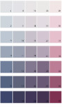 Sherwin Williams Color Options House Paint Colors - Palette 08