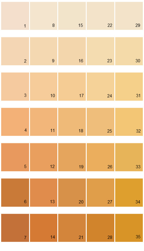 Sherwin Williams Paint Colors Color Options Palette 11 House Paint Colors