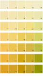 Sherwin Williams Color Options House Paint Colors - Palette 12