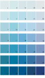 Sherwin Williams Color Options House Paint Colors - Palette 15