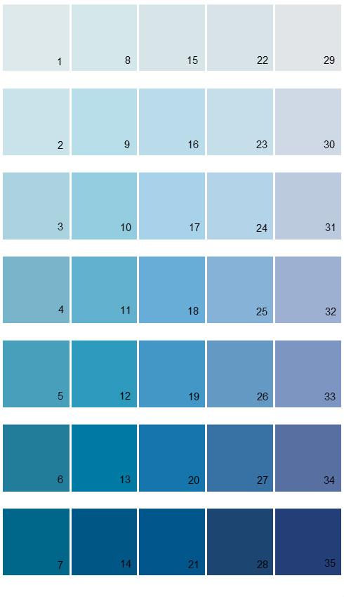 Sherwin Williams Color Options House Paint Colors - Palette 15
