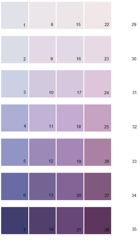 Sherwin Williams Color Options House Paint Colors Palette 16